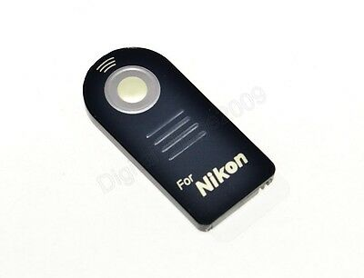 Wireless Shutter Remote Control Controller Nikon Camera Coolpix P900 P7800 ML-L3