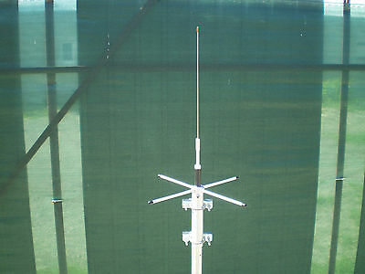 Base  antenna UHF tunable 430-477Mhz 435 Mhz 446 Mhz 70cm pmr 433 Mhz wireless