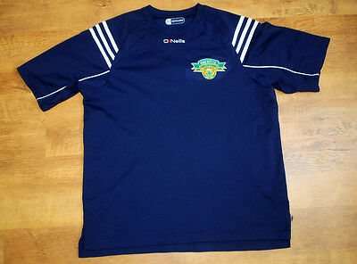 O'Neills Cork City training shirt (Size XL)