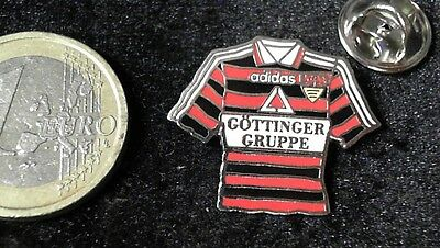 VFB Stuttgart Trikot Pin Badge Göttinger Gruppe ohne Patch extrem rar