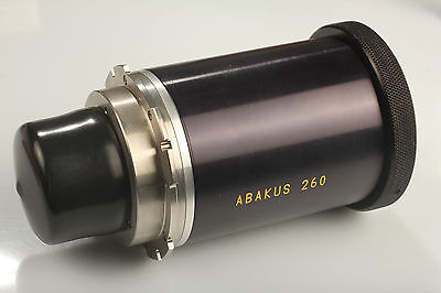 Abakus 260 (Code 726) B4 to PL Mount Format Converter used in good condition