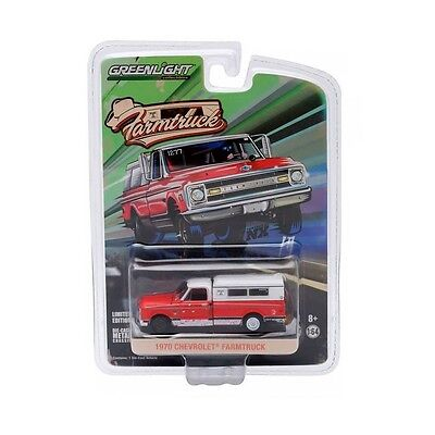 Official Farmtruck Mini Toy Truck - Street Outlaws