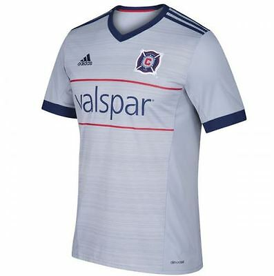 Chicago Fire Away Shirt 2017-18  - Personalised Name/No Available