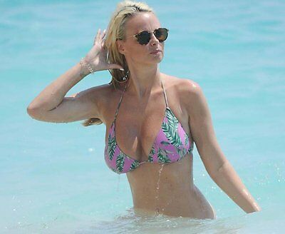 RHIAN SUGDEN HQ Glamour SAUCY Photo (6x4 or 11x8) - 10 to choose from