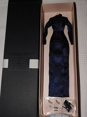 Integrity Toys Fashion Royalty Cinematic Convention Welcome Bag Fashion NRFB