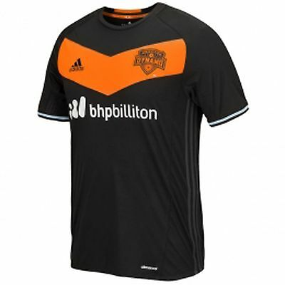 Houston Dynamo Away Shirt 2016-17 Personalised Name/Number Available