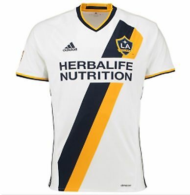 LA Galaxy Home Shirt 2016 Personalised Name/Number Available