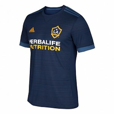 LA Galaxy Away Shirt 2017-18 Personalised Name/Number Available