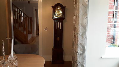 Thomas Byrne Grandfather Clock