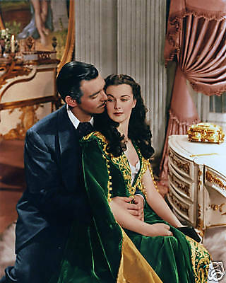 Gone With The Wind 4x6 Movie Memorabilia FREE US SHIPPING