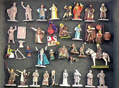 Mithril Miniatures - Personalities, 1988-1994; OOP, rare, LOTR, multi-listing