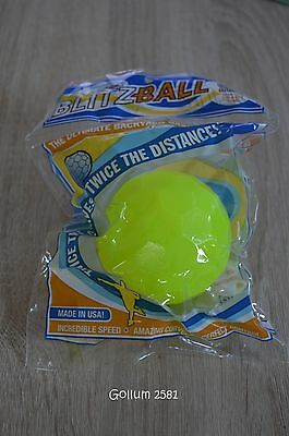 Blitzball - Trick Shots - Baseball - Original aus USA - neu & OVP - new - sealed