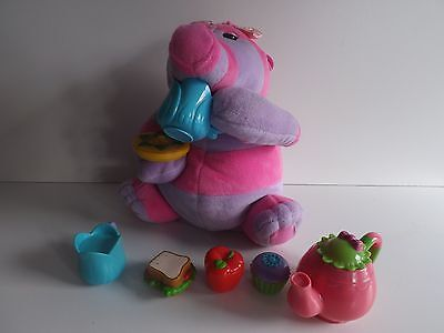 Fimbles Talking  Interactive Soft Toy Tea Time