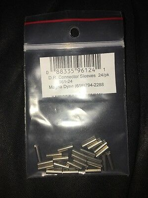 connector sleeves 24 pk 961-24