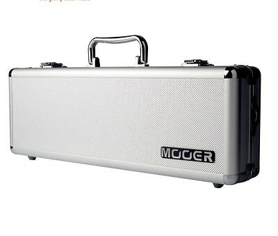MOOER Firefly M6 Flight Case for Electric Guitar Effect Pedal