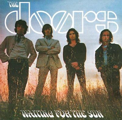 The Doors Waiting For The Sun New Sealed 180G Vinyl Lp In Stock