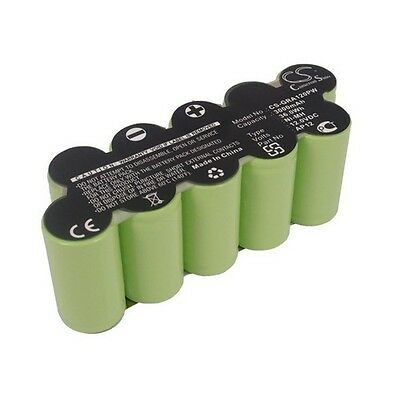 Replacement Battery For GARDENA 2110