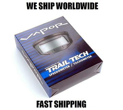 Trail Tech Vapor Stealth Speedometer Tach All Drz400 Drz400S Drz400Sm Super Moto
