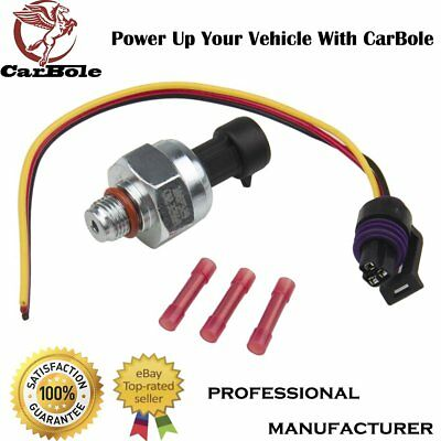New For Ford 7.3L Powerstroke Icp102 Fuel Injection Pressure Sensor Kits