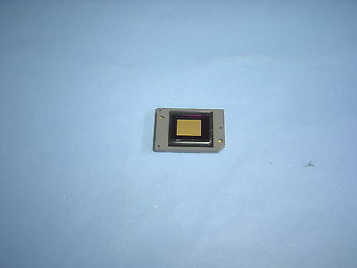 Benq Optoma smart Projector DMD chip 1076-6339B Tested Working REF K1J