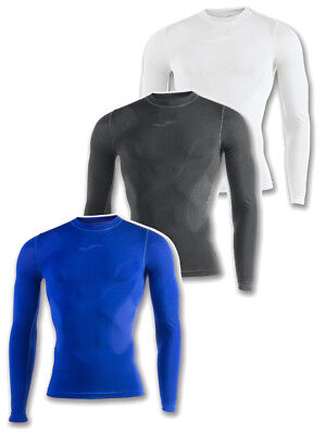 Joma Baselayer FunktionsShirt KompressionShirt Brama Emotion II Thermal top