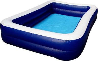 Boyz Toys Family Size Outdoor Summer Fun Swimming Paddling Pool | 8 Person