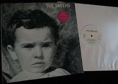 """THE SMITHS - That Joke Isn't Funny Anymore - UK Rough Trade 12"""" EP - EX+/EX"""