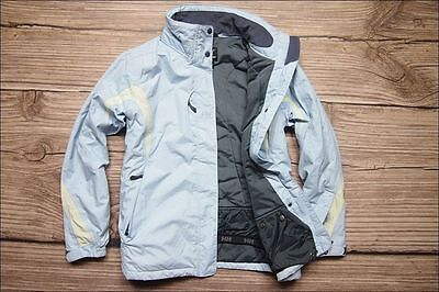 Helly Hansen Helly Tech 3 Waterproof Breathable Ski Jacket XL / 14
