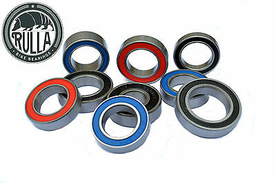 Hub Bearings for Road / Mountain Bike / BMX Hubs (Sold individually) ABEC-3