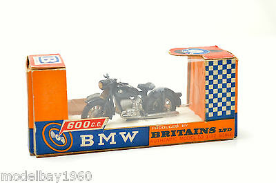 BRITAINS 9694 BMW 600 cc