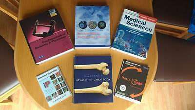 Fundamentals of Anatomy and Physiology Textbook & Interactive Package
