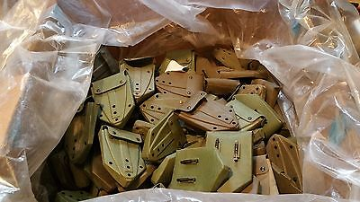 Entrenching Tool Carrier - USGI Military Green or Brown
