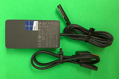 Model 1536 Microsoft Surface Pro Charger Power Adapter 12V 3.6A