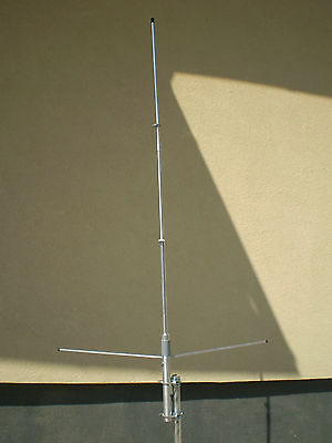 Base  VHF HIGH 5/8 antenna commercial marine AIS 149-174Mhz Freenet 151mhz Taxi