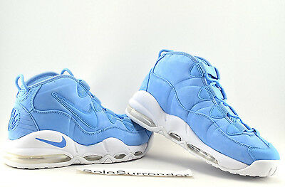 NIKE AIR MAX Uptempo 97 AS QS University Blue UNC All Star