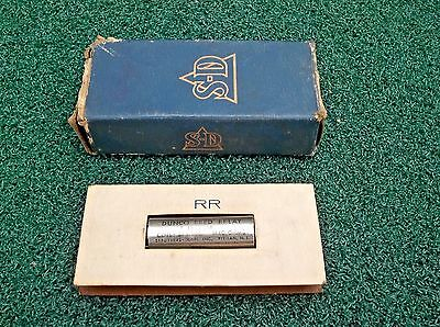 Vintage Dunco Reed Relay, Nos In Box, 24 Vdc, 1440 Ohm