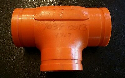 Creative Urethane Inc Slurry Pipe 0612V NEW