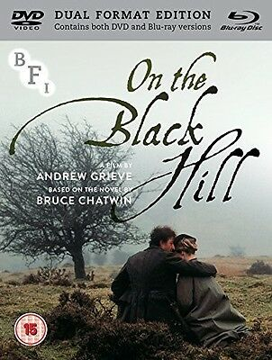 On The Black Hill (1988) - 2 DISC SET (2017, Blu-ray New)