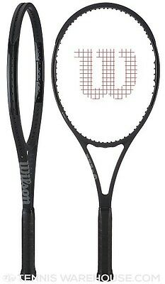 NEW Wilson Pro Staff 97LS Tennis Racquet 4 3/8 and All other grip sizes