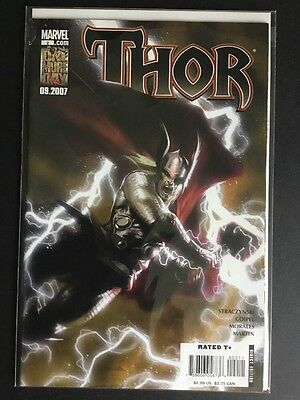 THOR #2 ONE MORE DAY Gabrielle Dell'Otto Cover Marvel Comics