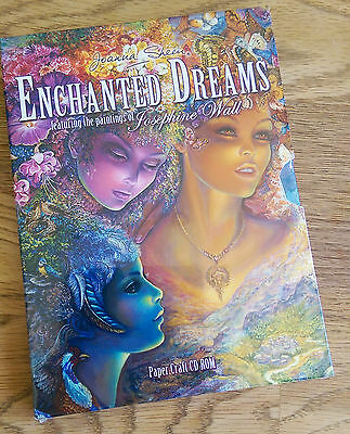 Joanna Sheen Enchanted Dreams CD-ROM Brand New Unopened Papercraft