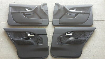 XR door trims for Ford Falcon BA BF XR6 XR8