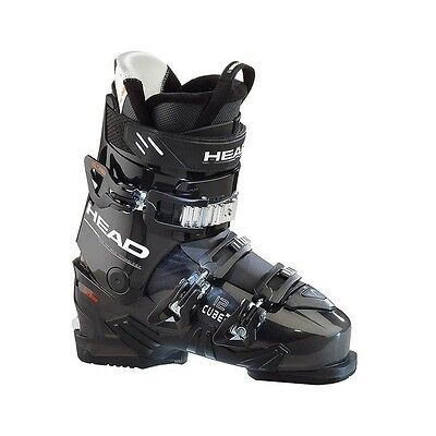 Head Cube3 12 Mens Ski Boots Brand New In Box Rrp £240 Uk 10