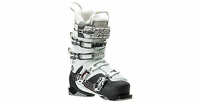NORDICA HELL AND BACK H2 LADIES SKI BOOTS  size 26.5 NEW RRP £260