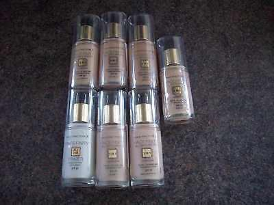 Max Factor Facefinity All Day Flawless 3 In 1 Foundation Spf 20 B/n
