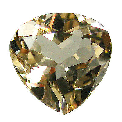 1.22 Ct  Stunning Fire Top Most Beautiful Unheated 100% Natural Morganite
