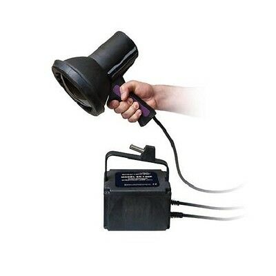 Spectroline SB-100PX UV-A Lamp with 2 Secondary Cords