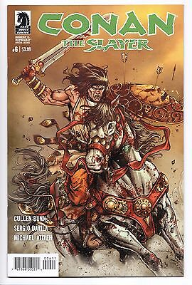 Conan the Slayer #6 (Dark Horse, 2017) - New/Unread (VF/NM)