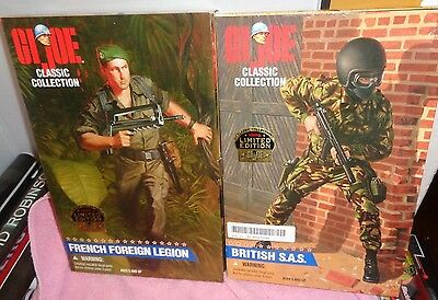 Legion Mounted Company in Tunic and Kepi Artizan 28mm French Foreign Legion