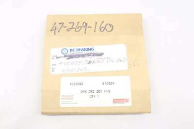 New Rexnord 910624 Thomas Dpk Dbz 201 Hhs Stainless Coupling Disc Pack D564549